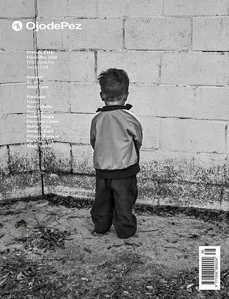 Poverty Child Spain 2014